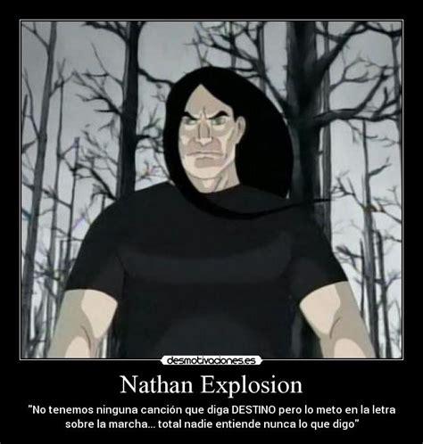 Nathan Explosion Memes - metalocalypse meme 28 images gallery metalocalypse toki meme related keywords suggestions