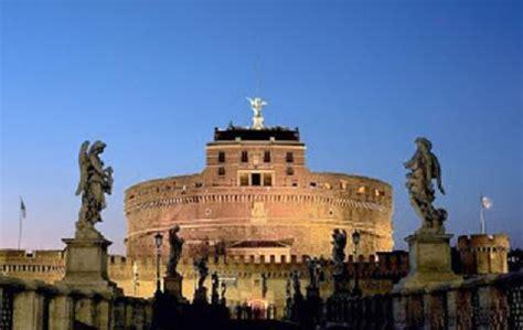 Ingresso Castel Sant Angelo by Castel Sant Angelo Visita Guidata A Soli 10 Comprensivi