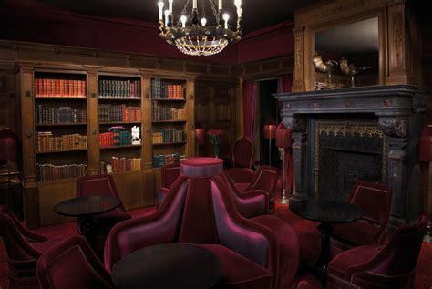 bar la maison bar de la maison souquet l univers feutr 233 d une ancienne maison silencio