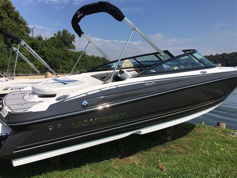 Monterey Boats Price by Monterey Boats For Sale In Carolina Boats