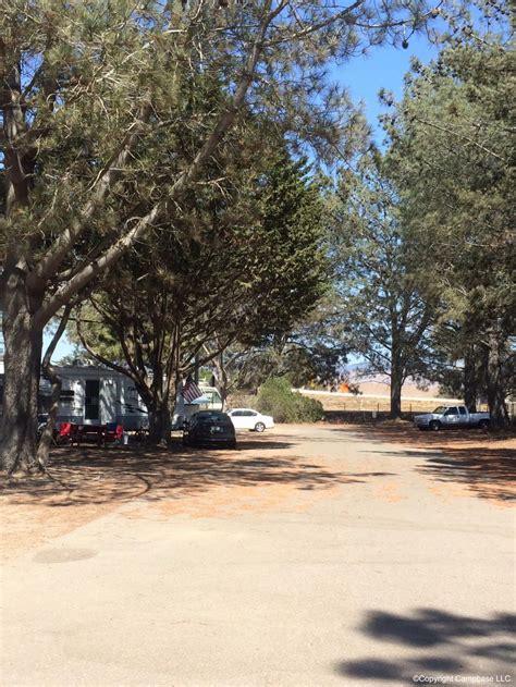 santa maria pines campground santa maria california