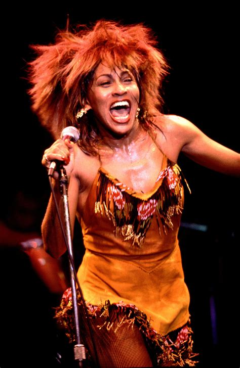 A forthcoming documentary on tina turner's life is her farewell to fans, according to her husband. Tina Turner turns 80: Her life through the years - Sunriseread