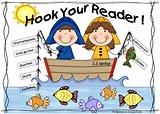 First Grade Wow: Hook Your Reader!
