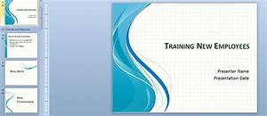 training new employees powerpoint template With new employee orientation powerpoint template