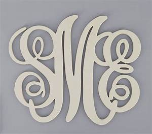 harper personalized monogram letters pottery barn kids With custom monogram letters