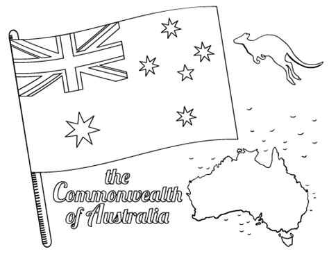 pin  muse printables  coloring pages  coloringcafecom flag coloring pages coloring