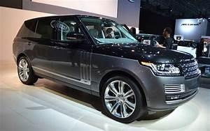 Land Rover Les Ulis : land rover range rover svautobiography 2016 le summum du luxe guide auto ~ Gottalentnigeria.com Avis de Voitures