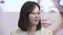 徐玄振完美詮釋氣質女 清新亮相簽名會 - YouTube