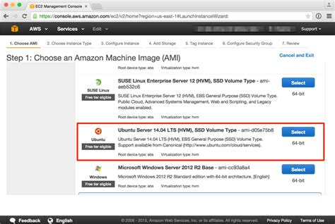 Install L Ubuntu 1404 Aws by Openstreetmapサーバを自作する Install Openstreetmap On Aws Ec2