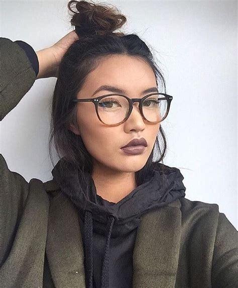 Maquillaje para las chicas con lentes Â¡no te pierdas