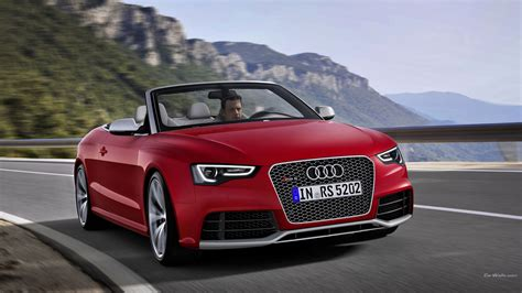 Audi Rs5 Backgrounds by Audi Rs5 Hd Wallpaper And Background Image
