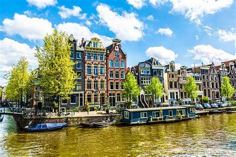diese hausboote  amsterdam sind einfach fantastisch