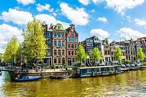 Amsterdam Was Machen : diese hausboote in amsterdam sind einfach fantastisch ~ Watch28wear.com Haus und Dekorationen