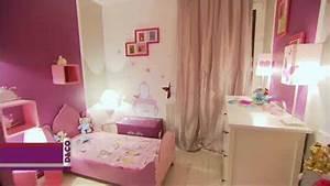 Deco Chambre Fille Princesse : astuces pour d corer la chambre de b b ~ Teatrodelosmanantiales.com Idées de Décoration