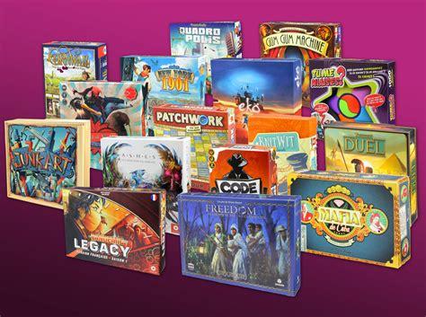 jeux de soci t cuisine jeux de société plus de 150 recommandations protégez