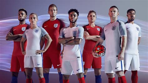 nike football unveils manchester 2016 national and s football kits nike