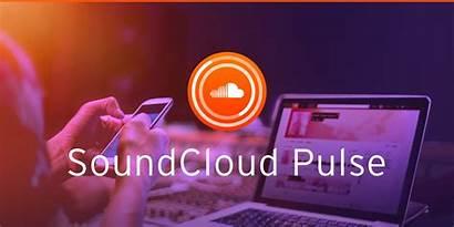 Soundcloud Pulse App Cloud Sound Touch Keep