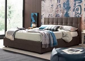 King Size Bed : milly king size bed modern king size beds modern bedroom furniture ~ Buech-reservation.com Haus und Dekorationen