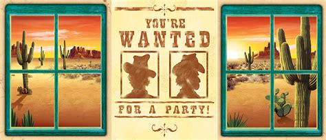 western party  riverton