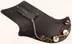 Gibson Victory Standard Bass Wiring Photographs  U0026gt  U0026gt  Flyguitars