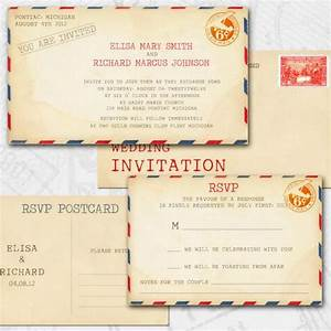 vintage wedding invitations you can make yourself rustic With wedding invitations you can print yourself