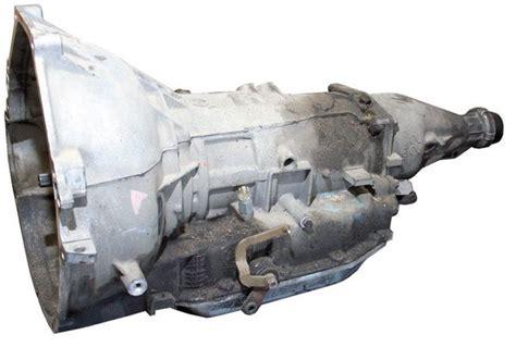 Ford Aod Transmission by Ford Aod Transmission Assembly Guide