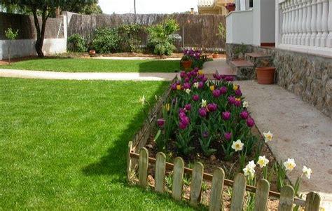 bricolaje y jardiner 237 a c 243 mo hacer un jard 237 n en casa