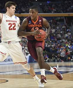 Hokies' Outlaw likely out for season with knee injury ...