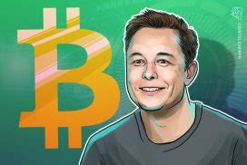 Bitcoin price slumps $2K on Musk's 'in the end' tweets ...