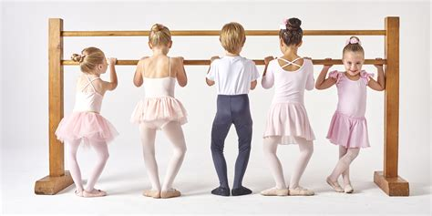 class descriptions eugene ballet
