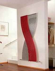 Radiateur Gaz Design : fournitures et pose d 39 un radiateur design pour un villa d ~ Edinachiropracticcenter.com Idées de Décoration