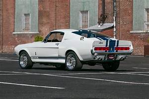 1967 Shelby GT500 CSS for sale #33480 | MCG