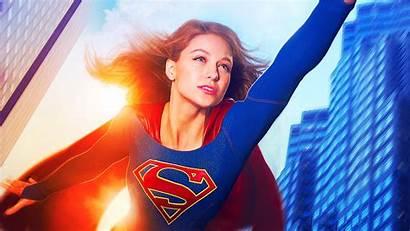 Supergirl Desktop Backgrounds Pc Fanpop Wallpapersafari Code