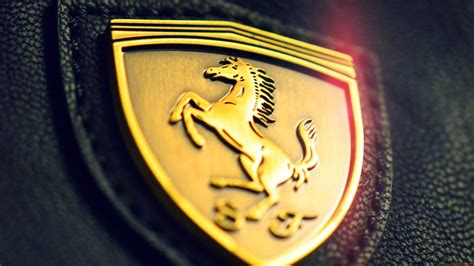 Just click on image for get desktop wallpapers from the above resolutions. 75+ Ferrari Logo Wallpapers on WallpaperSafari