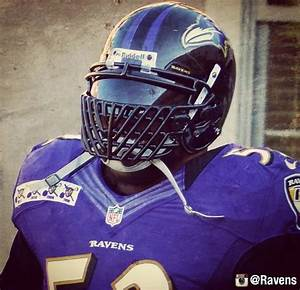 Channelling JPP: Robert Mathis reveals his new facemask : nfl