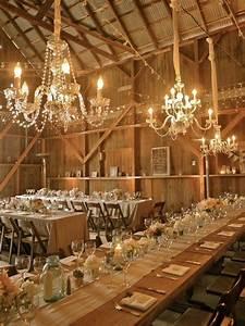 memorable wedding pretty rustic barn wedding decorations With decorating a barn for a wedding reception