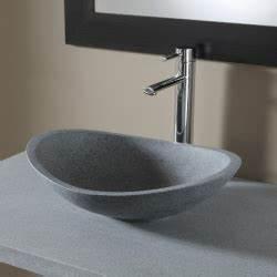 ma salle de bain traditionnel avec planetebain With salle de bain design avec vasque à poser en pierre naturelle