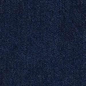 Indigo Denim 12 oz Dark Scoured - Discount Designer Fabric