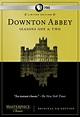 Downton Abbey DVD Release Date