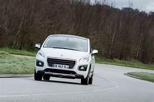 Peugeot 3008 Essai : essai peugeot 3008 est il encore dans le coup photo 5 l 39 argus ~ Gottalentnigeria.com Avis de Voitures