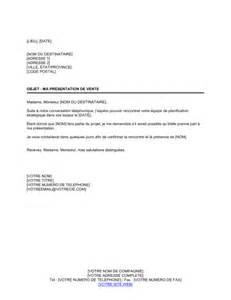 application letter sle modele de lettre demande de rendez vous