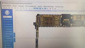 Alborado Wu Xin Ji Dongle Wuxinji Board Schematic Diagram