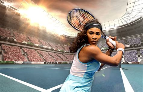 Why Serena Williams Can Beat Any Guy in Tennis