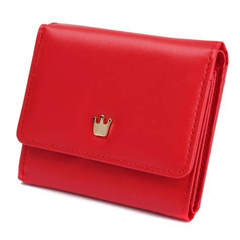 crown wallet korean purse crown wallet card holder pu