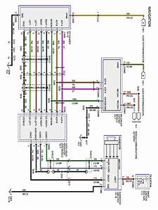 2012 Ford F150 Wiring Diagram