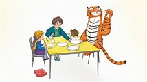 The Tiger Who Came To Tea (2019) Full Movie Eng Sub ...