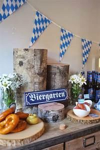 Oktoberfest Party Deko : die besten 25 bayrische deko ideen auf pinterest oktoberfest oktoberfest deko und ~ Sanjose-hotels-ca.com Haus und Dekorationen
