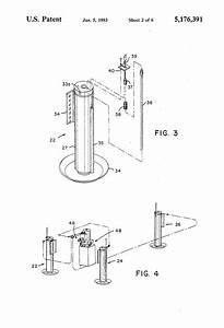 Patent Us5176391 - Vehicle Leveling System