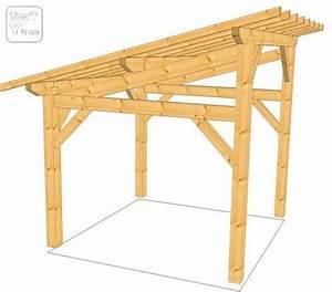Fabriquer Un Abri De Piscine : plan pour fabriquer un abri de jardin en bois 2 abri a ~ Zukunftsfamilie.com Idées de Décoration