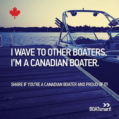 Boating Safety Ontario Canada by The Boatsmart Coast To Coast Tour Hits Ontario S Lakes